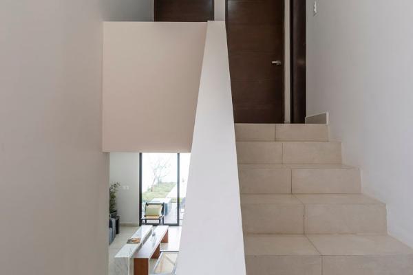 Foto de casa en venta en s/n , temozon norte, mérida, yucatán, 9955483 No. 13