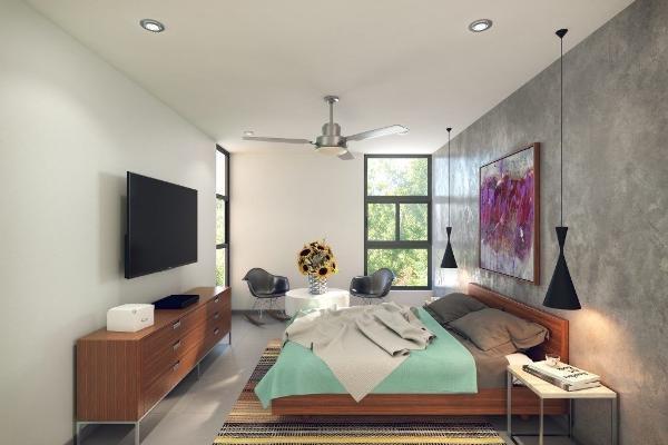 Foto de casa en venta en s/n , temozon norte, mérida, yucatán, 9955483 No. 14