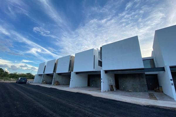 Foto de casa en venta en s/n , temozon norte, mérida, yucatán, 9957886 No. 02