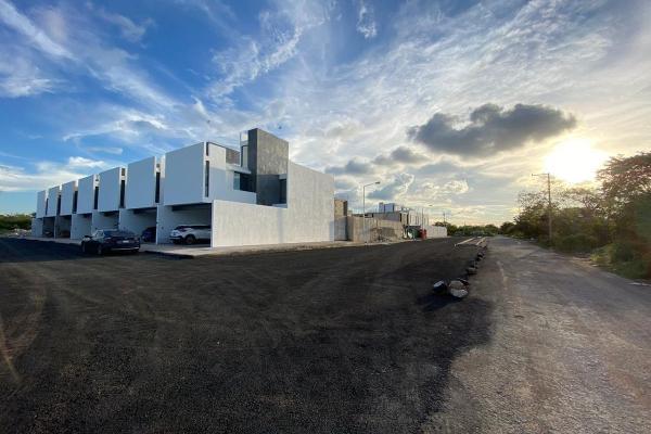Foto de casa en venta en s/n , temozon norte, mérida, yucatán, 9957886 No. 04