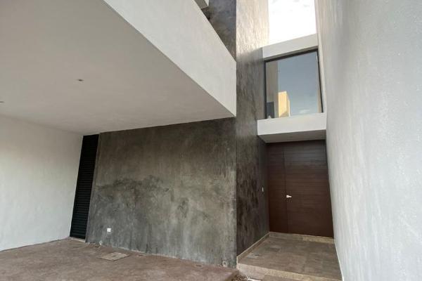 Foto de casa en venta en s/n , temozon norte, mérida, yucatán, 9957886 No. 01