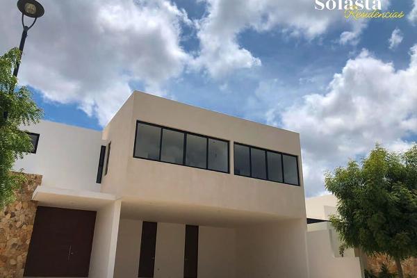 Foto de casa en venta en s/n , temozon norte, mérida, yucatán, 9958445 No. 01