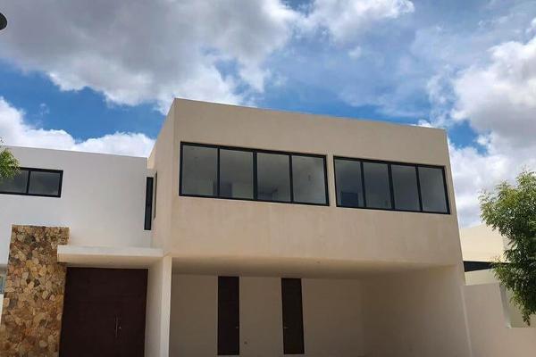 Foto de casa en venta en s/n , temozon norte, mérida, yucatán, 9958445 No. 02