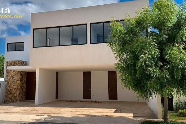 Foto de casa en venta en s/n , temozon norte, mérida, yucatán, 9958445 No. 04