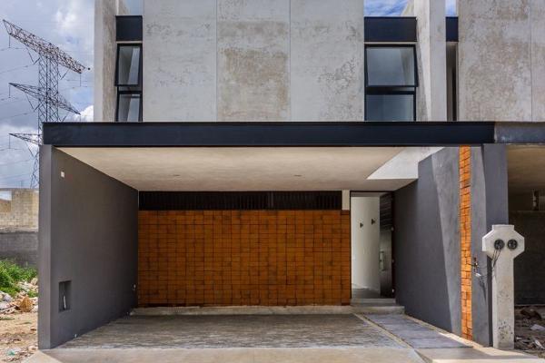 Foto de casa en venta en s/n , temozon norte, mérida, yucatán, 9959010 No. 02