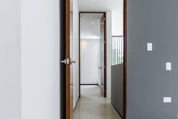 Foto de casa en venta en s/n , temozon norte, mérida, yucatán, 9959010 No. 04