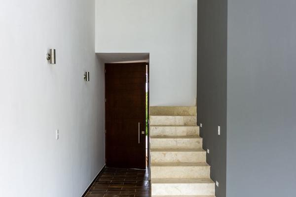 Foto de casa en venta en s/n , temozon norte, mérida, yucatán, 9959010 No. 06