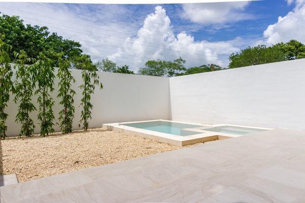 Foto de casa en venta en s/n , temozon norte, mérida, yucatán, 9959010 No. 08