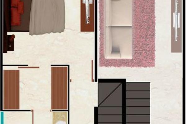 Foto de casa en venta en s/n , temozon norte, mérida, yucatán, 9959010 No. 16