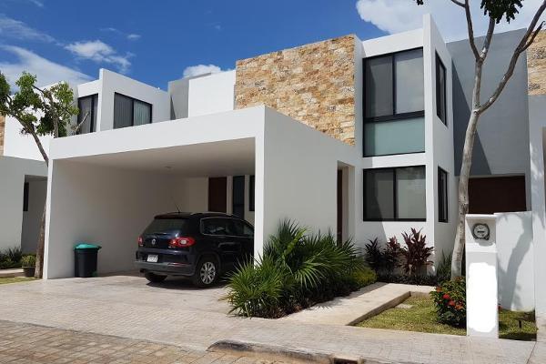 Foto de casa en venta en s/n , temozon norte, mérida, yucatán, 9959062 No. 01