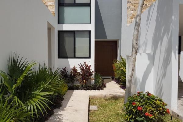 Foto de casa en venta en s/n , temozon norte, mérida, yucatán, 9959062 No. 03