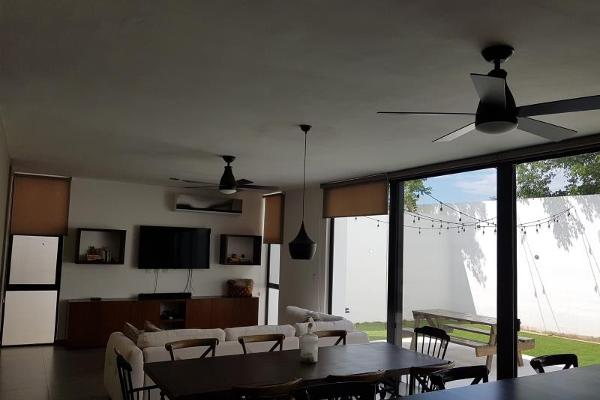 Foto de casa en venta en s/n , temozon norte, mérida, yucatán, 9959062 No. 07