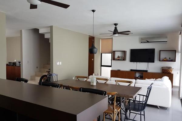Foto de casa en venta en s/n , temozon norte, mérida, yucatán, 9959062 No. 08