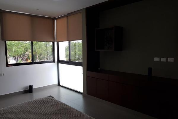 Foto de casa en venta en s/n , temozon norte, mérida, yucatán, 9959062 No. 13
