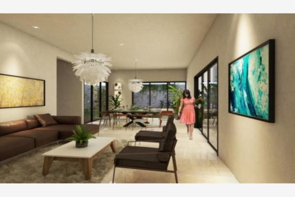 Foto de casa en venta en s/n , temozon norte, mérida, yucatán, 9959090 No. 04