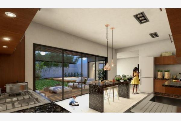 Foto de casa en venta en s/n , temozon norte, mérida, yucatán, 9959090 No. 05