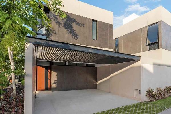 Foto de casa en condominio en venta en s/n , temozon norte, mérida, yucatán, 9960723 No. 01