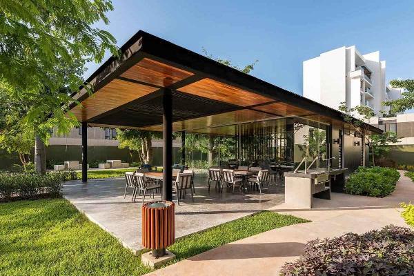 Foto de casa en condominio en venta en s/n , temozon norte, mérida, yucatán, 9960723 No. 02