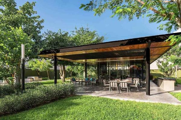 Foto de casa en condominio en venta en s/n , temozon norte, mérida, yucatán, 9960723 No. 03