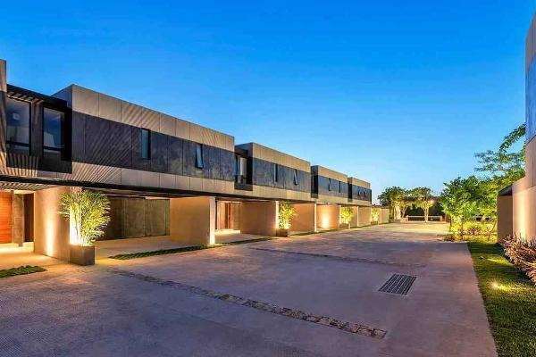 Foto de casa en condominio en venta en s/n , temozon norte, mérida, yucatán, 9960723 No. 10