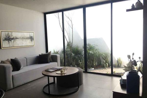 Foto de casa en condominio en venta en s/n , temozon norte, mérida, yucatán, 9960723 No. 11