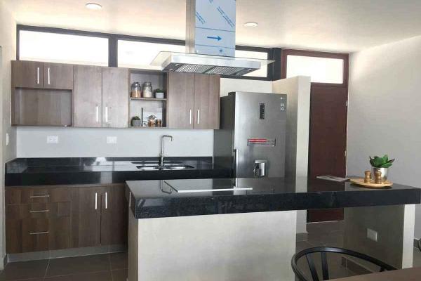 Foto de casa en condominio en venta en s/n , temozon norte, mérida, yucatán, 9960723 No. 12