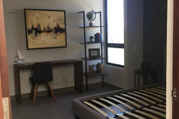 Foto de casa en condominio en venta en s/n , temozon norte, mérida, yucatán, 9960723 No. 15