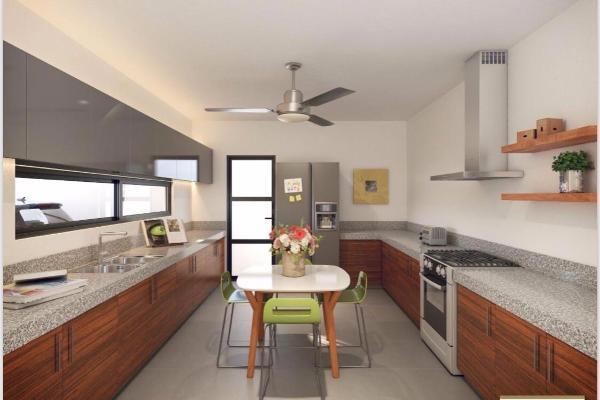 Foto de casa en condominio en venta en s/n , temozon norte, mérida, yucatán, 9960759 No. 02