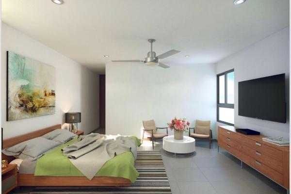 Foto de casa en condominio en venta en s/n , temozon norte, mérida, yucatán, 9960759 No. 03