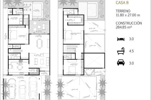 Foto de casa en condominio en venta en s/n , temozon norte, mérida, yucatán, 9960759 No. 04