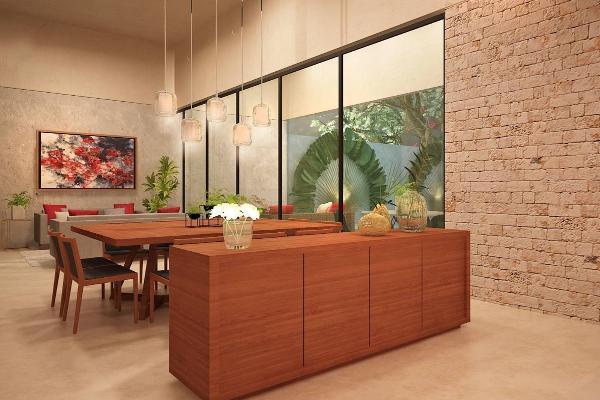 Foto de casa en venta en s/n , temozon norte, mérida, yucatán, 9961229 No. 03