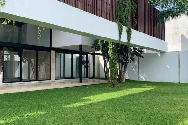 Foto de casa en venta en s/n , temozon norte, mérida, yucatán, 9962017 No. 02