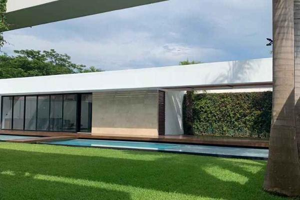 Foto de casa en venta en s/n , temozon norte, mérida, yucatán, 9962017 No. 03