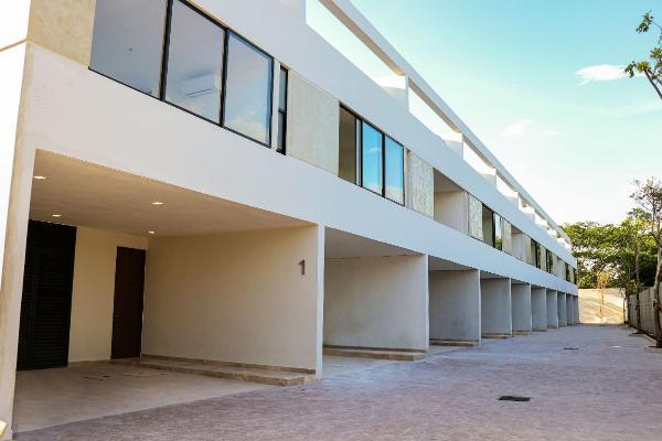 Foto de casa en venta en s/n , temozon norte, mérida, yucatán, 9962155 No. 01