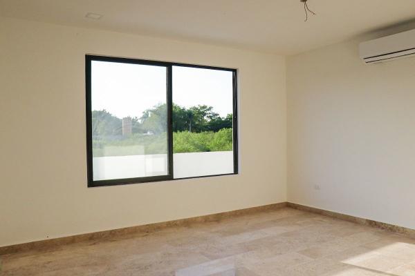 Foto de casa en venta en s/n , temozon norte, mérida, yucatán, 9962155 No. 18