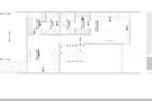 Foto de casa en venta en s/n , temozon norte, mérida, yucatán, 9962381 No. 05