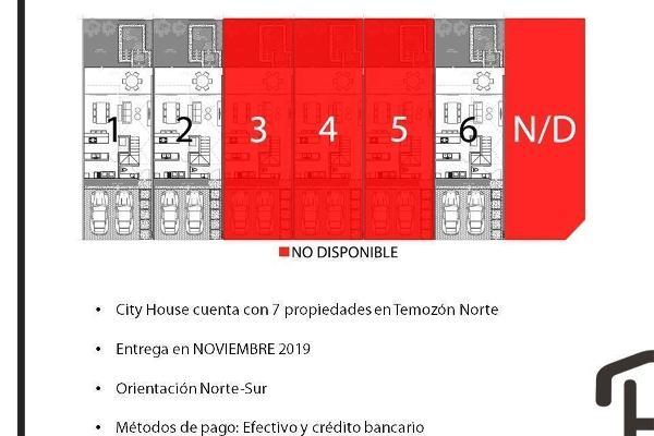 Foto de casa en venta en s/n , temozon norte, mérida, yucatán, 9962381 No. 10