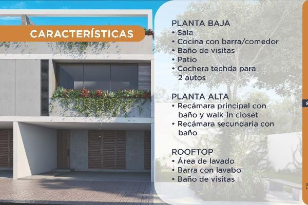 Foto de casa en venta en s/n , temozon norte, mérida, yucatán, 9963195 No. 07