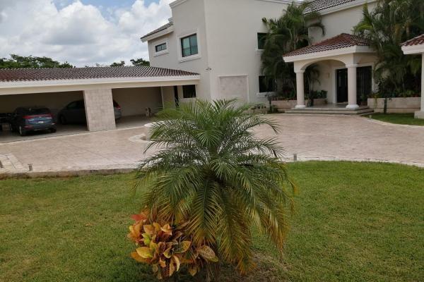 Foto de casa en venta en s/n , temozon norte, mérida, yucatán, 9963325 No. 01