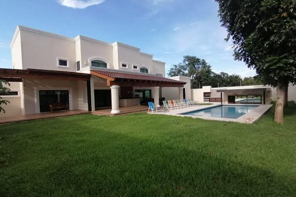 Foto de casa en venta en s/n , temozon norte, mérida, yucatán, 9963325 No. 02