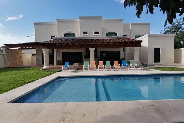Foto de casa en venta en s/n , temozon norte, mérida, yucatán, 9963325 No. 03