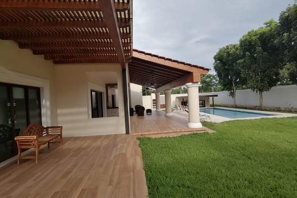 Foto de casa en venta en s/n , temozon norte, mérida, yucatán, 9963325 No. 04