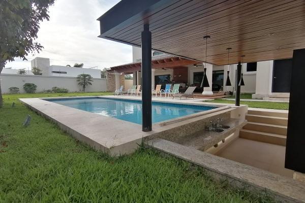 Foto de casa en venta en s/n , temozon norte, mérida, yucatán, 9963325 No. 05