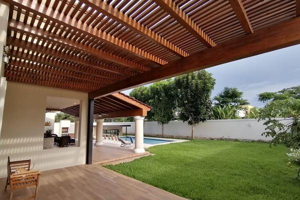 Foto de casa en venta en s/n , temozon norte, mérida, yucatán, 9963325 No. 06