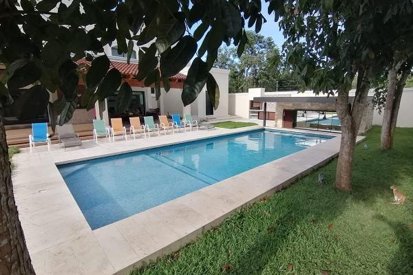 Foto de casa en venta en s/n , temozon norte, mérida, yucatán, 9963325 No. 07