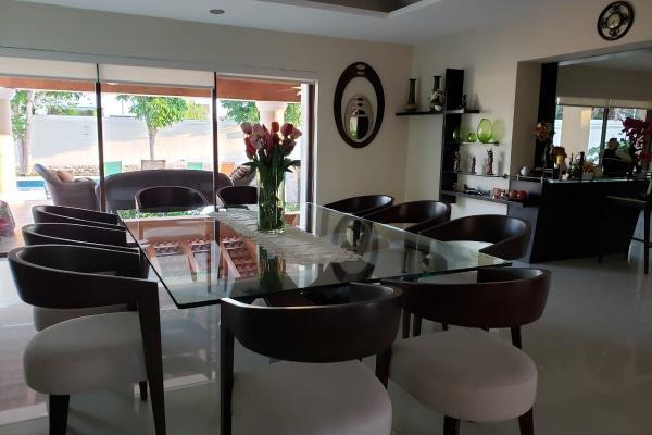 Foto de casa en venta en s/n , temozon norte, mérida, yucatán, 9963325 No. 12
