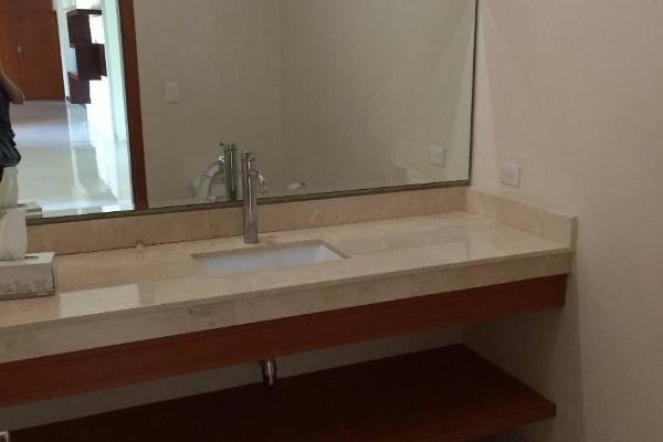 Foto de casa en venta en s/n , temozon norte, mérida, yucatán, 9963325 No. 14