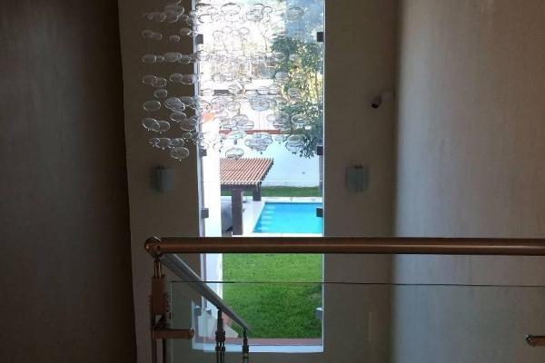 Foto de casa en venta en s/n , temozon norte, mérida, yucatán, 9963325 No. 19