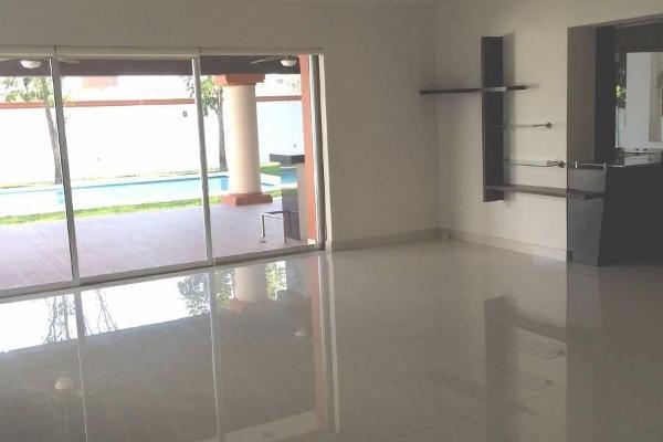 Foto de casa en venta en s/n , temozon norte, mérida, yucatán, 9963325 No. 20