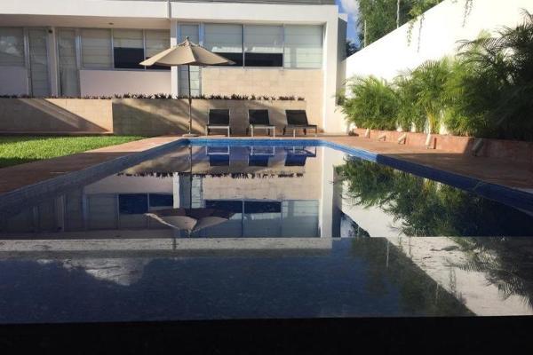 Foto de casa en venta en s/n , temozon norte, mérida, yucatán, 9964932 No. 01